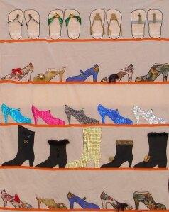 Balconada Shoes